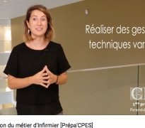 cps actualite infirmier